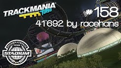 TrackMania Turbo | #158 41'692 by racehans