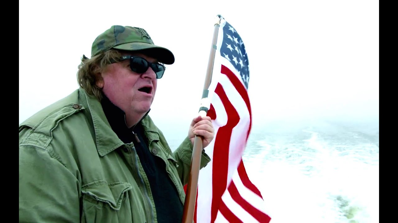 WHERE TO INVADE NEXT Trailer (2015) Michael Moore Documentary HD
