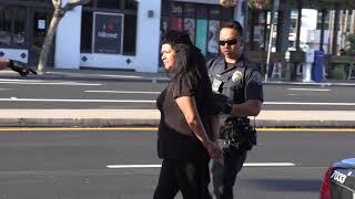San Diego: Bank Robbery Suspect Captured 04262018
