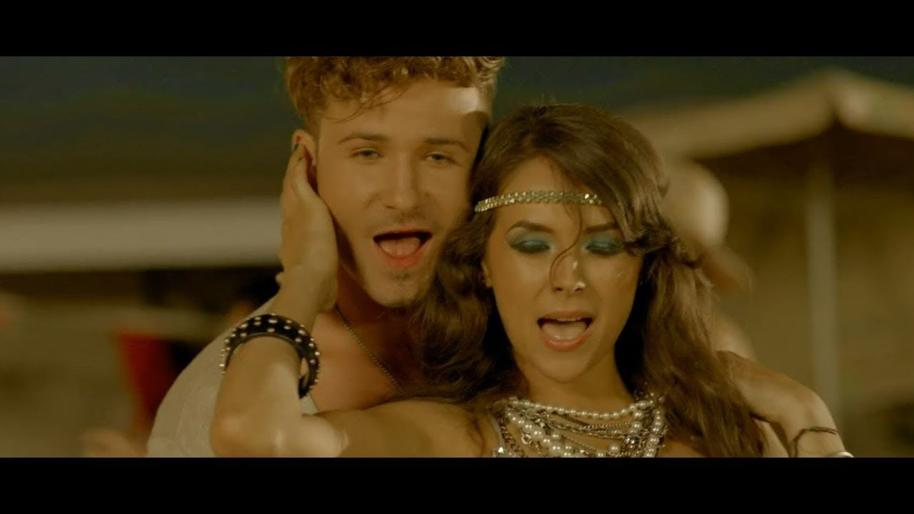 BORYS LBD - Jessica (featuring Bado) [official video]