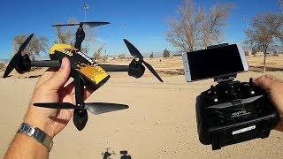 видео GPS/ГЛОНАСС Трекер ASC-3