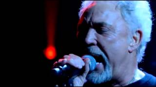 Tom Jones - Soul of a Man (Later with Jools Holland)