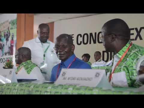 Congrès du PDCI/ L'opposition et Bédié débout contre Ouattara