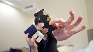 일본 오면 이 지갑 사세요!!