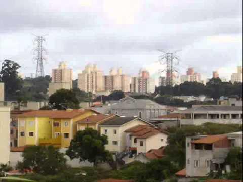 Sobre a cidade de Taboão da Serra - São Paulo SP
