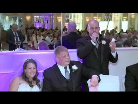 The Marital Roast of Daniel Paul Farina(Best Man Speech)