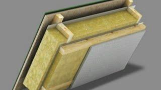 видео Как правильно утеплить дом из бруса?