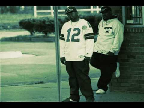 UGK ft. Ron Isley - One Day