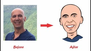 HOW TO DRAW SIMPLE VECTOR WITH CORELDRAW X7