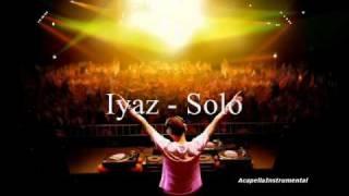 Iyaz - Solo :: Instrumental