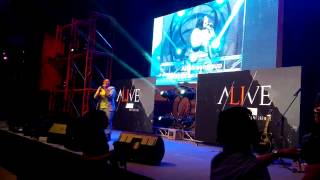 Video Yuka Tamada Idol - Allah Sanggup @KKR GBI Sukawarna Bandung download MP3, 3GP, MP4, WEBM, AVI, FLV April 2018