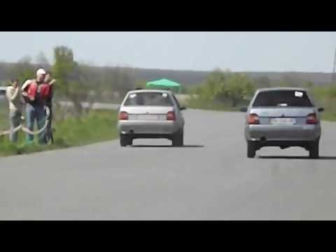 Смотреть видео тюнинг автомобиль славута автотюнинг ваз 10 морда
