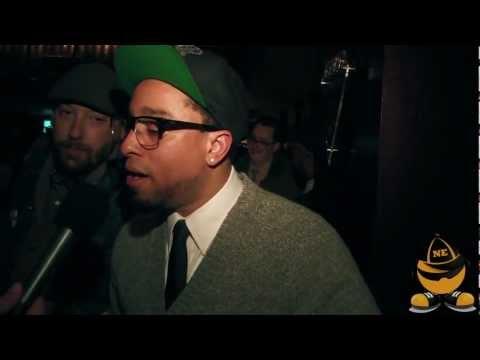 NEHip-Hop Interviews Moe Pope & Rain:Boston Music Awards Hip Hop Artist of the Year