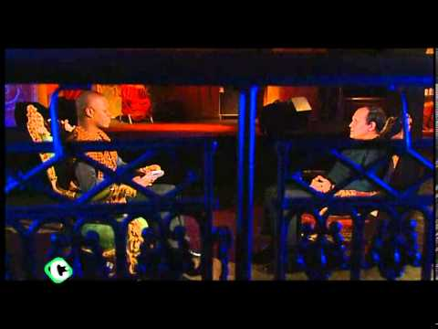2004 -- Anouar Brahem - TV5 Monde  - Interview - 3/6