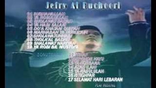 Album Religi Ustadz Jefri Al Bukhori...