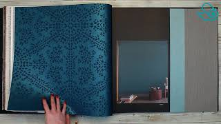 Обои Grandeco Madison. Обзор коллекции Grandeco Madison магазина обоев Oboi-Store.ru