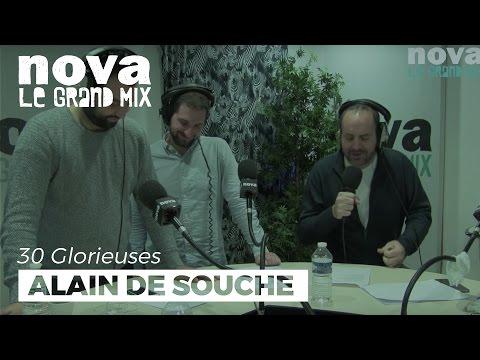 Chanson d'Alain de Souche  |  Les 30 Glorieuses