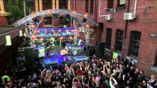 L490 - 30 Seconds To Mars At Take 40 Live In The City