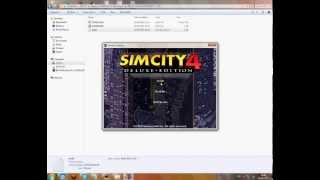 How To Download & Installed  Simcity 4 Deluxe Free
