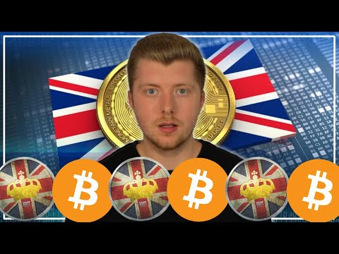 BRITCOIN: CENTRAL BANK ATTACK ON CRYPTO! WHAT YOU NEED TO KNOW!