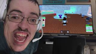 ROBLOX IS MY FAVORITE 🕹️ - Ricky Berwick