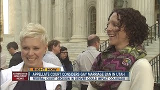 Appellate court considers Utah