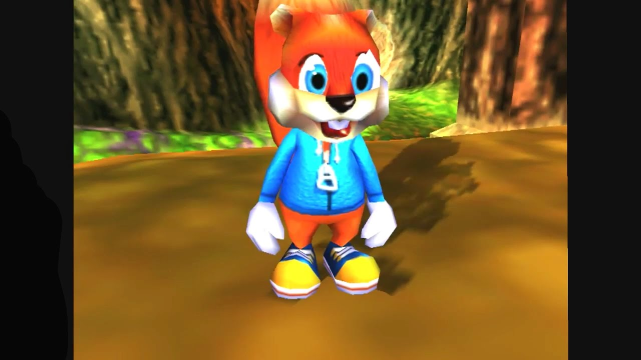 conkers bad fur day rom free download