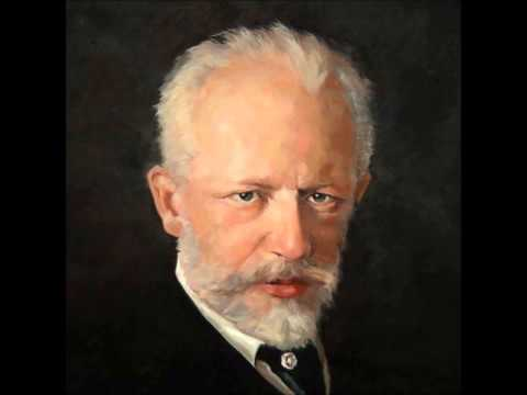 Tchaikovsky Valzer Dei Fiori