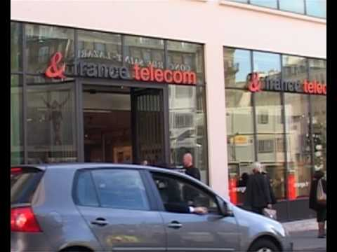 LA MORT A FRANCE TELECOM