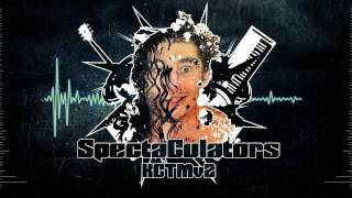 SpectaCulators - KGTMv2 (experimental electro industrial metal)