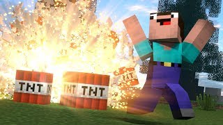 TNT (Minecraft Animation Collab)
