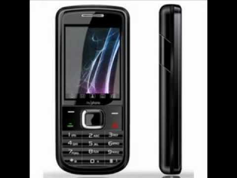 my|phone T52 Original Ringtone