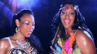 Tanya Carter feat. Melonie Gillett -