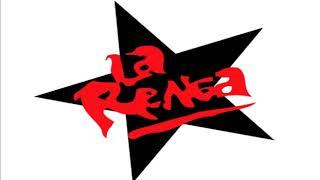 LA RENGA  - ENGANCHADO SARPADO - 2020