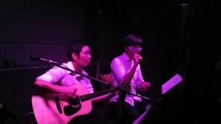 アニソン&ボカロ曲弾き語りライブ! @Frog(つくば市天久保一丁目6-7) ...