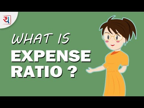 What is Expense Ratio in Mutual Funds? | How are Fund charges calculated? | Mutual Funds Explained
