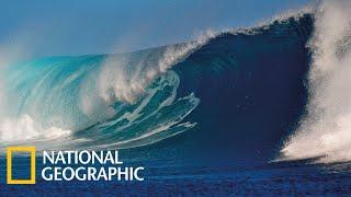 Загадки Океанов Документальный Фильм National Geographic 2020