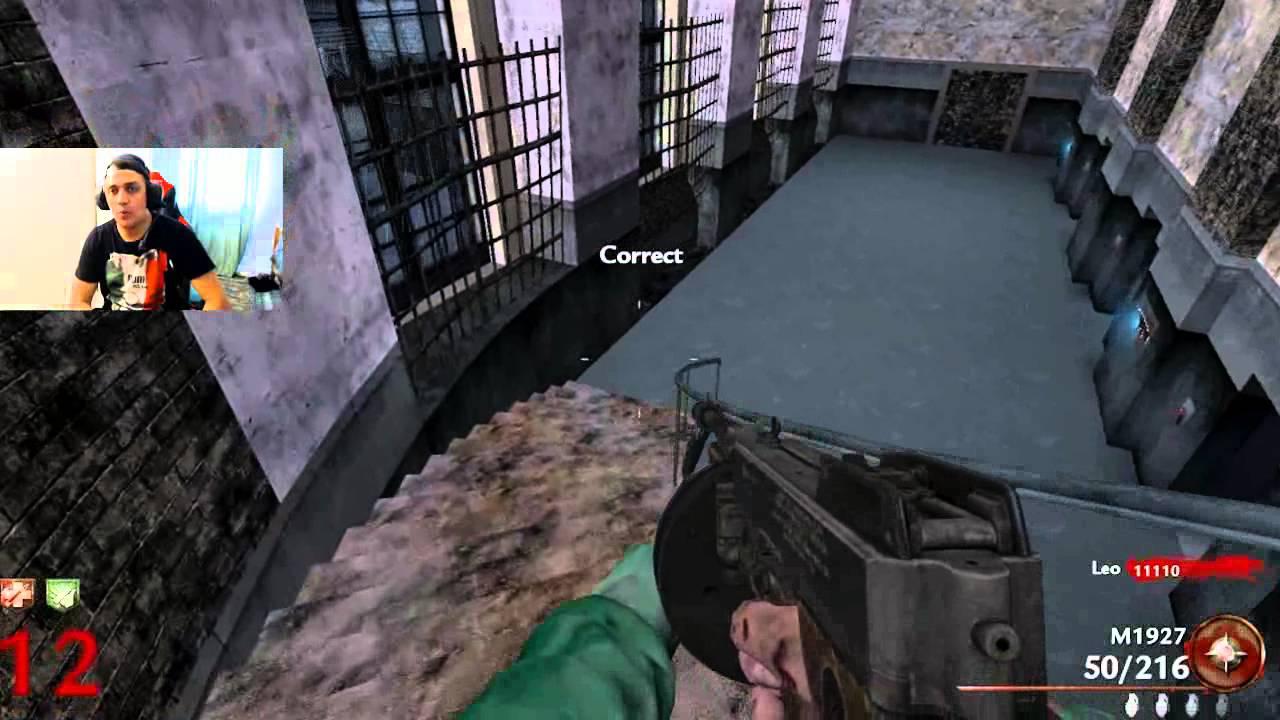 Map Zombies #36  Bienvenue a la prison de bois darcy !!!  YouTube ~ Code Postal Bois D Arcy