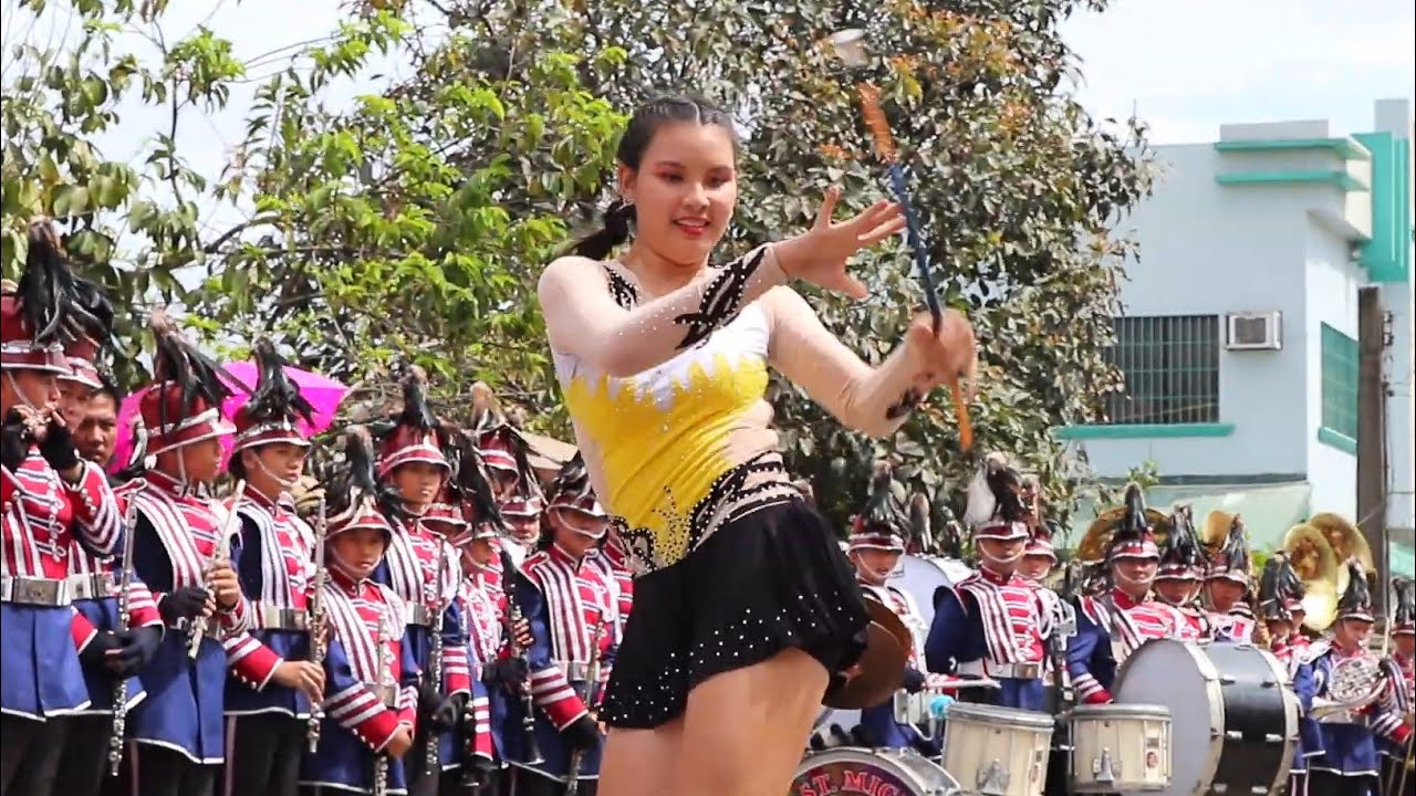 Download Solo Majorette Exhibition of Ms. Lovely Guan at Silang Cavite Town Fiesta 2020