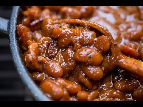 BBQ Baked Beans Recipe!