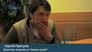 """Сергій Притула та шоу """"Вар'яти"""" в Празі - hromadske.eu"""