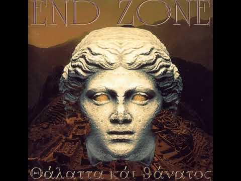 "MetalRus.ru (Progressive Metal). END ZONE - ""Thalatta Et Thanatos"" (1996)[Full Album]"