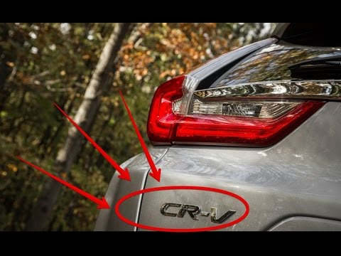 [ WACTH ] THE BEST SELLING IN THE US PART 3 HONDA CR-V REVIEW