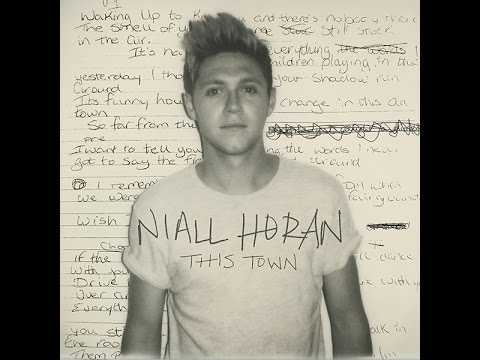 Niall Horan Leaves One Direction   Full Interview