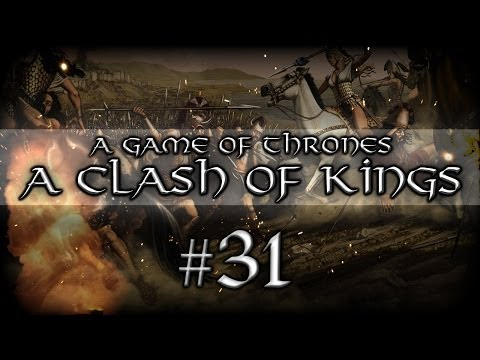 {31} Mount&Blade: A Clash Of Kings | Why Edmure, Why :(