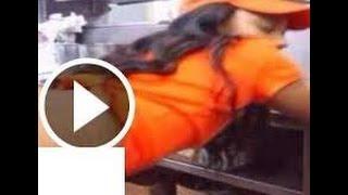 Couple Got caught having sex in popeyes full video @k2tv
