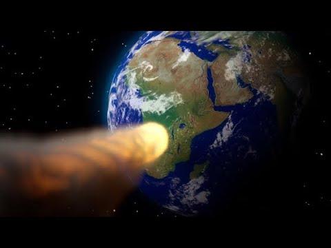 NASA Hazardous Asteroid 2006 QQ23 Might Hit Earth in August
