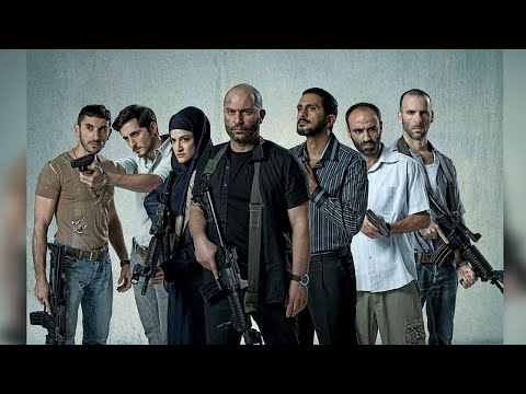 Netflix's 'Fauda' Is a Hit Because of its Islamophobia, Not In Spite of It