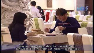 Restaurant Association urges govt to review curbs on foreign workers - 12Feb2013