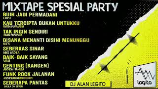 MIXTAPE DJ REMIX FUNKOT TERBARU 2020 | SPESIAL PARTY  | DJ ALAN LEGITO